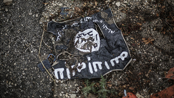 Жилин: Украина - пособник ИГИЛ