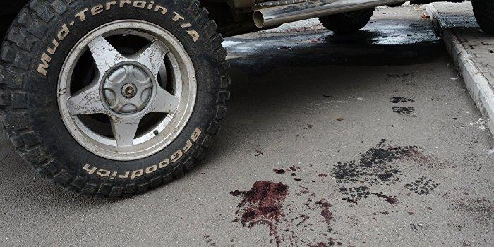 В Киеве расстрелян директор НИИ Минюста