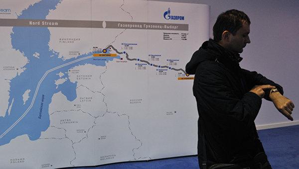 Яценюк откажется от российского газа через 10 лет