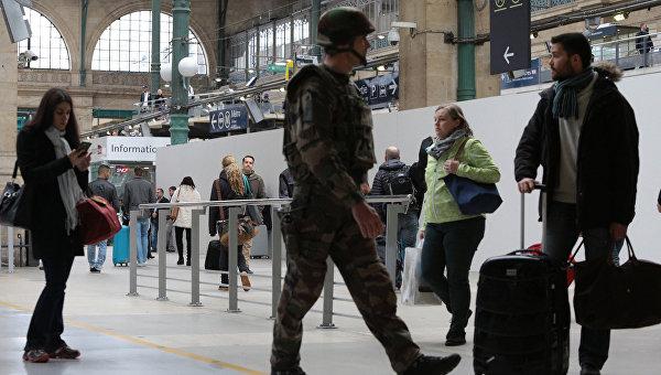 L'Espresso: Теракты в Париже подорвут то, что осталось от единой Европы