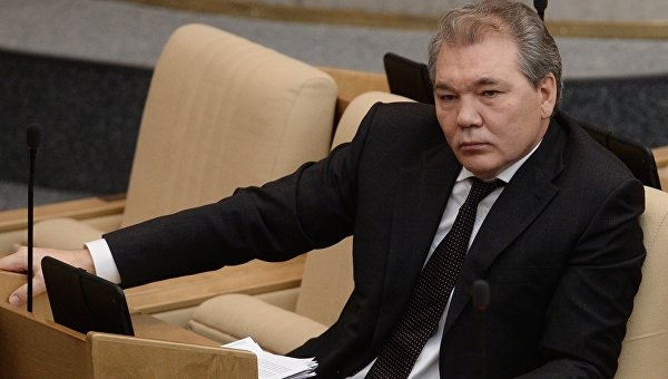 Россия возобновит уголовное дело о сбитом Украиной российском самолете