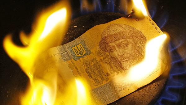 Платить 3 миллиарда не будем. Яценюк отверг предложение Путина по кредиту