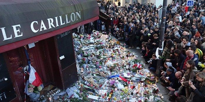 Боевики ИГИЛ угрожают Франции новыми терактами