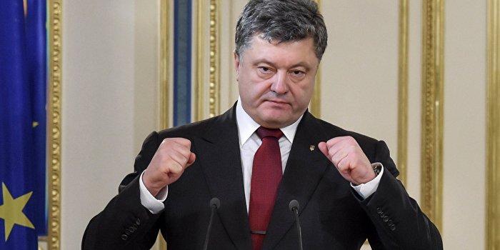 Порошенко принял ультиматум Джемилева и полностью заблокирует Крым