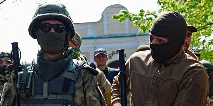 СБУ готова открыть дело против активистов блокады Крыма по статье «терроризм»