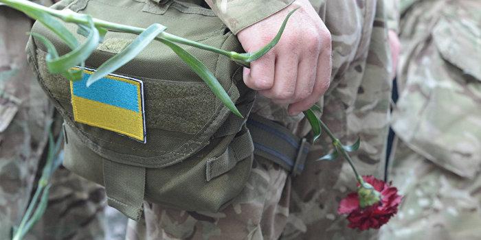Украинская армия рядится в символику старых врагов России