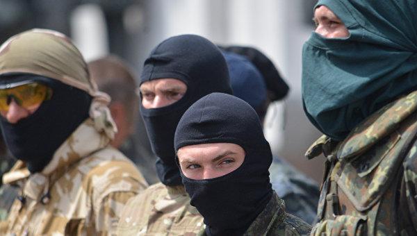 Пытки и убийства политзаключенных на Украине