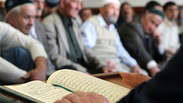 «Профессиональных крымских татар» сменяет новое поколение крымско-татарских политиков