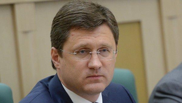 Минэнерго РФ пообещало ответить Украине на энергоблокаду Крыма
