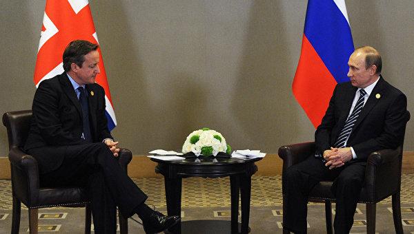 Independent: Запад засуетился вокруг Путина, почуяв угрозу терроризма