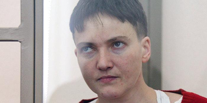 Игорь Плотницкий: Савченко предлагала мне вместе пойти на Киев
