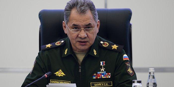 Шойгу сообщил о спасении второго пилота Су-24