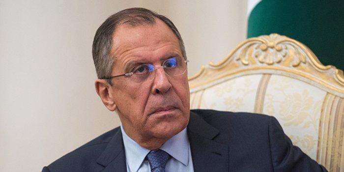 Лавров: Воевать с Турцией Россия не собирается