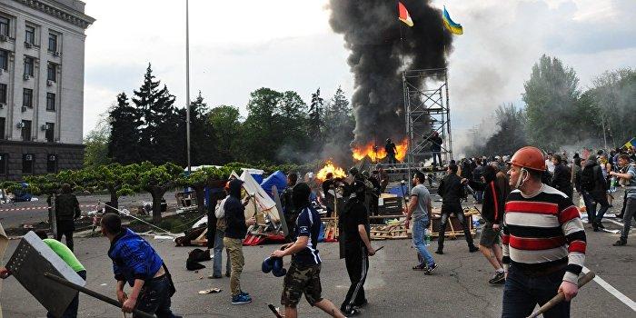 Эмиссары ООН продолжают расследование Одесской Хатыни