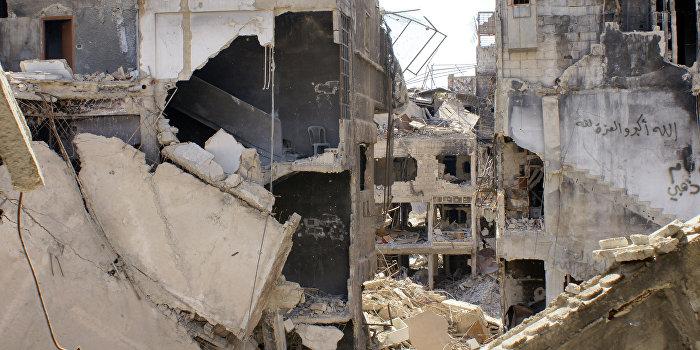 ИГ объявило войну Украине