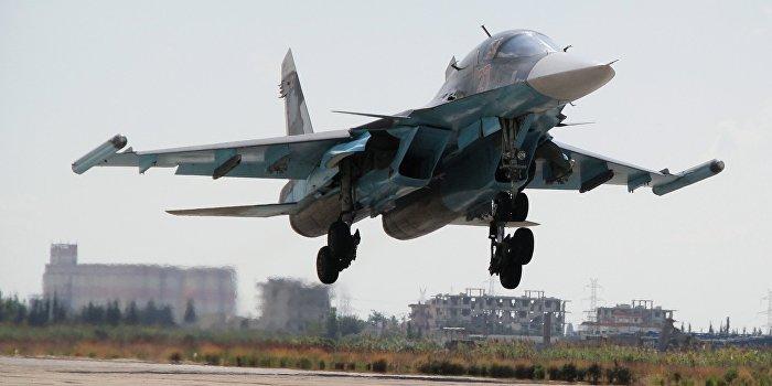 Над Сирией будут летать только «с позволения русских»
