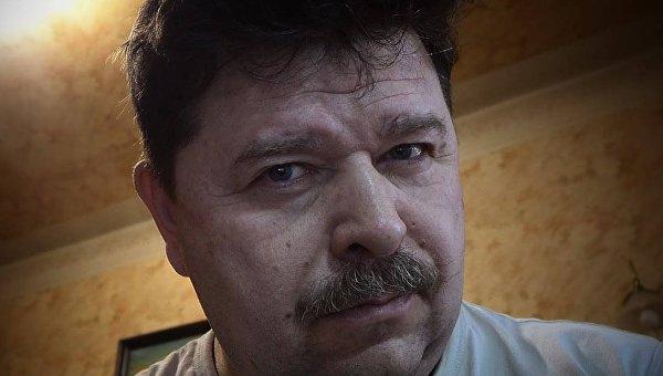 Олег Измайлов: Ахметов и страх для Донбасса синонимы
