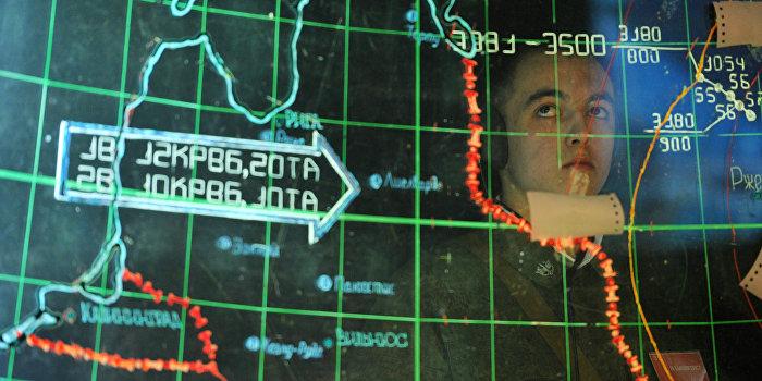 Россия полностью закрыла небо Сирии: С-400 на месте