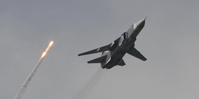 Алена Березовская: Су-24, НАТО, лидерство США, ядерная война
