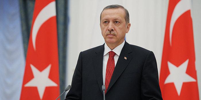 Эрдоган обещает и дальше сбивать российские самолеты