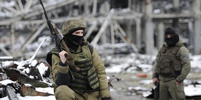 Павел Зарифуллин: Украину России вернет красная, скифская идея