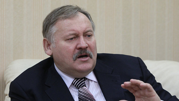 Украина готова вступить в антироссийскую коалицию с ИГ и Турцией