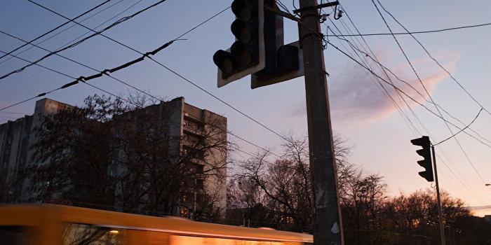 Крым избавляется от всего, что связано с Украиной