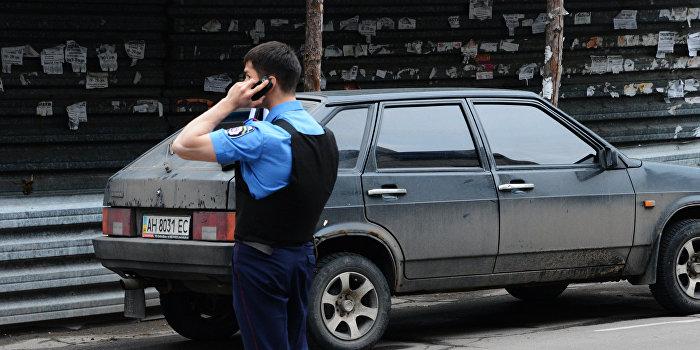 В Киеве выбросился из окна экс-глава госбанка