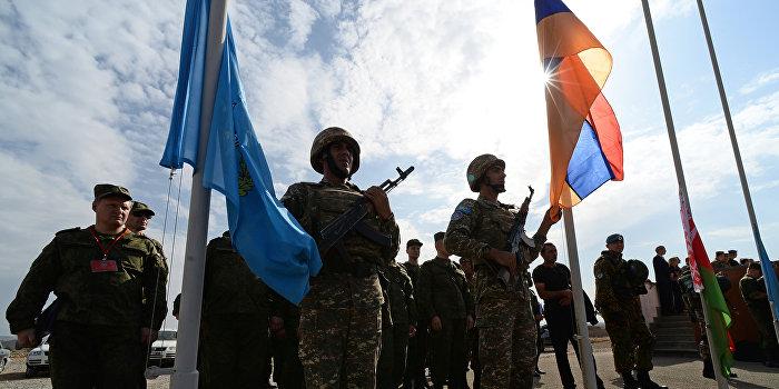 Мартиросян: Атака Турции на Нагорный Карабах невозможна
