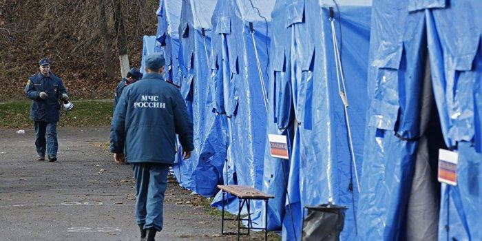 Крым без света. Сенатор Цеков о жизни в период энергетической блокады
