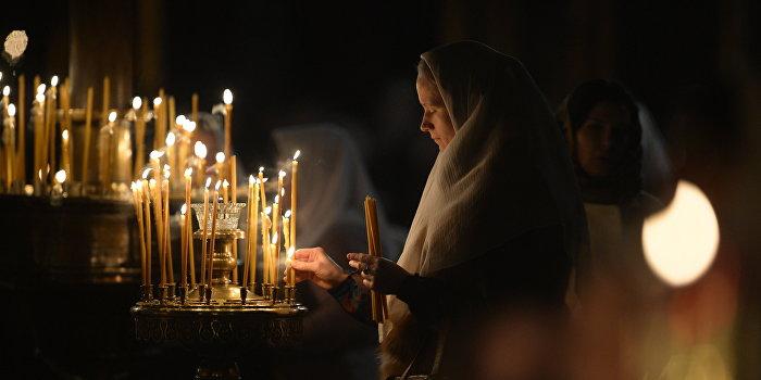 УПЦ КП: Бог не понимает русский язык