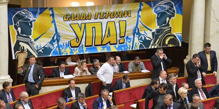 Украинские депутаты «наградили» турецкого пилота, сбившего Су-24