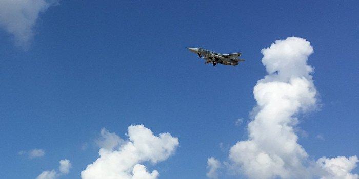 Украина мечтает сбивать российские самолеты, «как Турция»