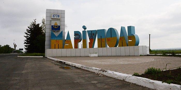 Захарченко допускает провокации в Мариуполе со стороны Киева