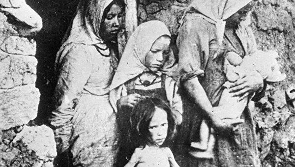Минобороны ДНР: Вспоминая жертв голодомора, Киев забывает о геноциде в Донбассе