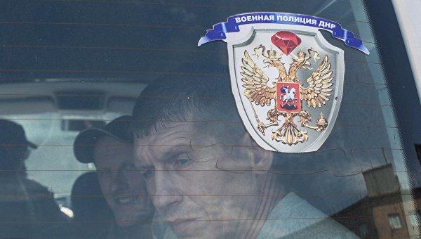 О деструктивных действиях киевских властей