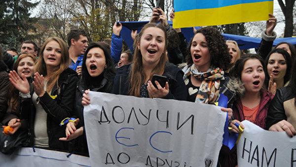 Месяц до украинского шага в пропасть