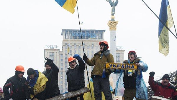 Участники факельного шествия предъявят претензии Порошенко и Авакову