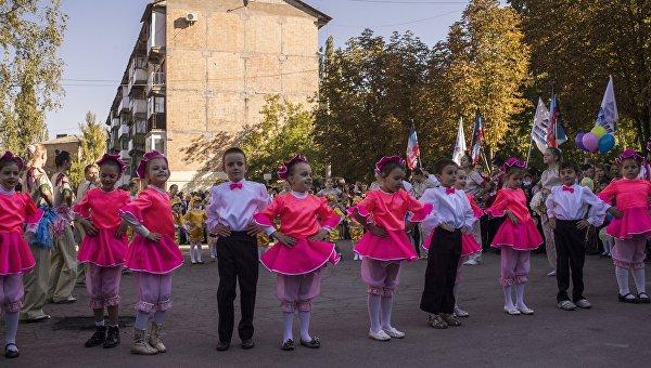 Junge Welt: Не забывайте людей на востоке Украины!