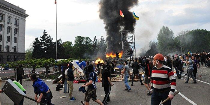 ООН раскритиковала украинское расследование одесской трагедии