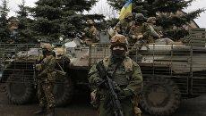 Киев превратил зону «АТО» в эпицентр проституции и венерических заболеваний