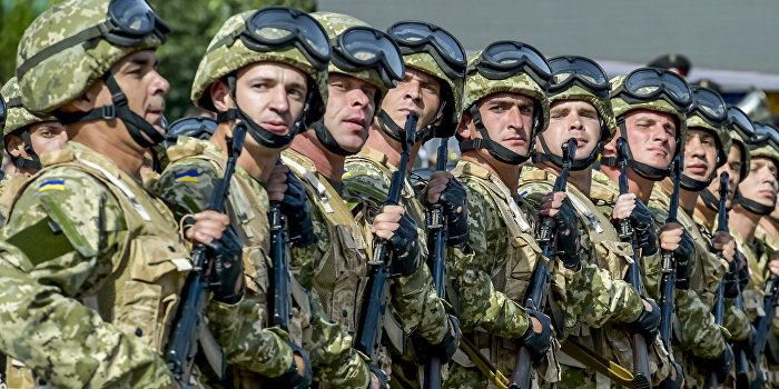 В ВСУ награждают медалями с изображением российского танка