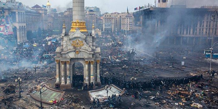 Киевский журналист призывает дать отпор пятой колонне в России