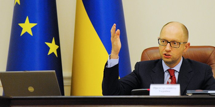 Украина спешит подать электроэнергию в Крым