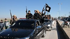 «Исламское государство» присоединяет Афганистан