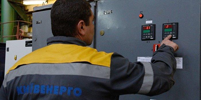 Украинские ТЭС взрываются из-за негодного угля