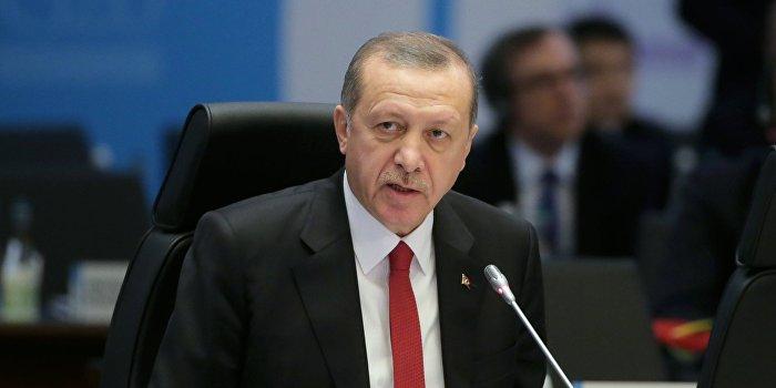 WikiLeaks: Эрдоган лично отдал приказ сбить российский СУ-24