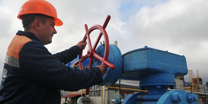 Украинцы хотят перекрыть газ Кубани и Ростову