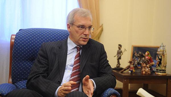 Постпред РФ при НАТО: Прием в Альянс Черногории - идеологический проект