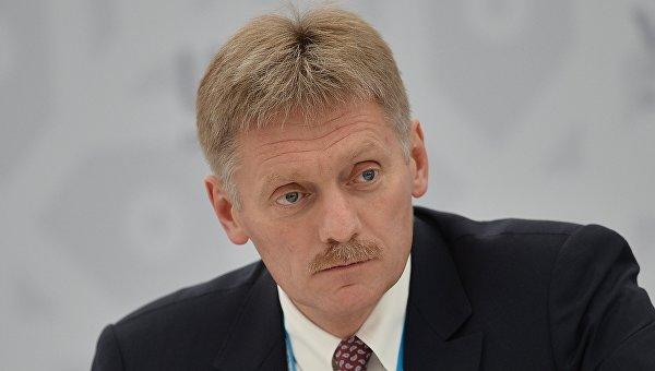 Песков: Для Украины наступит дефолт